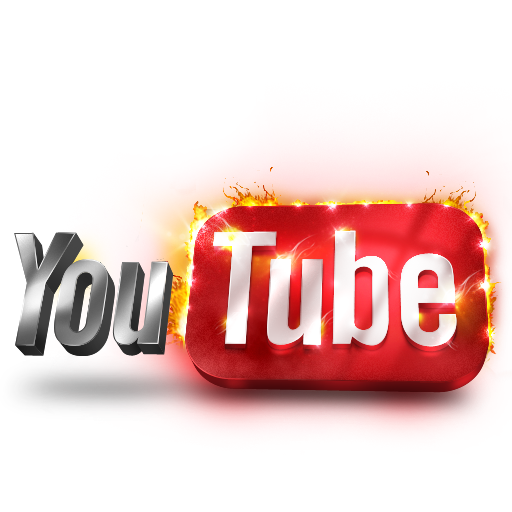 youtube on fire com