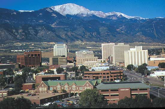 "Colorado Springs Advertising ""Co-Op"""