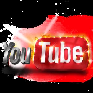 video marketing on fire